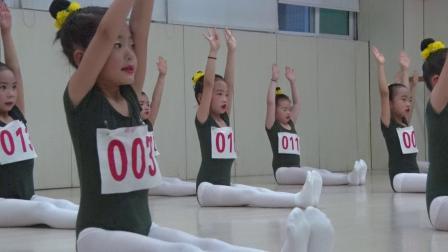 【七彩花舞蹈考级】2019年汉城路00353