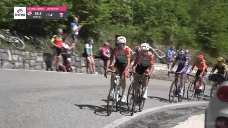 2019 环意自行车赛 第19赛段 (2019 Giro d'Italia)