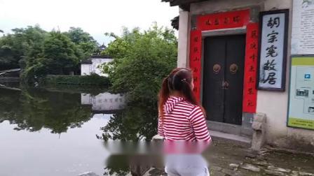胡宗宪故居