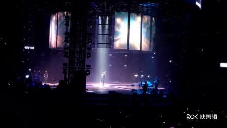 汪峰 上海就这样演唱会2019