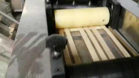 针状面包糠生产线