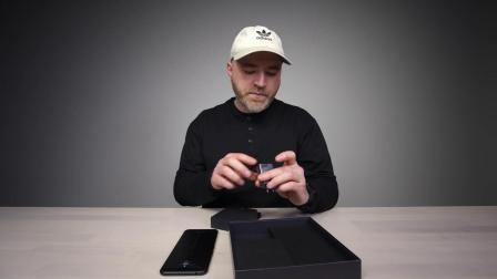 红魔3 开箱测评!梦想中的游戏手机
