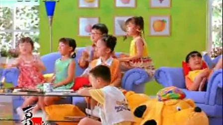 喜之郎水晶果冻1998年夏天篇