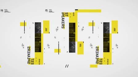 21330762 活动促销排版AE模板