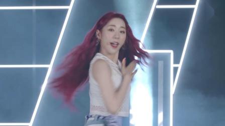 [Vlive] 우주소녀(WJSN) _ Boogie Up
