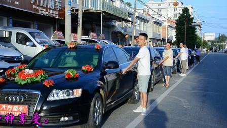 汉阴县万福实业有限公司大方租车欢迎您
