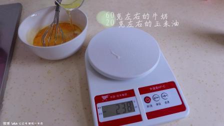 【凇一每日食记】炸各色天妇罗|抹茶水果奶油蛋糕|一碗简单阳春面