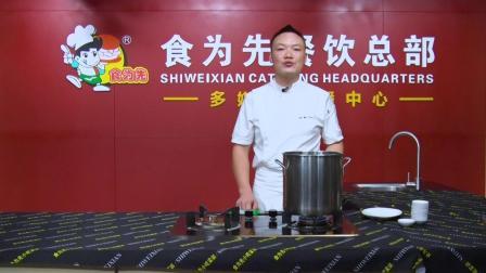 食为先:襄阳牛肉面卤水制作需要什么材料?佛山哪里学美食靠谱?