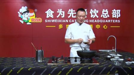 食为先:襄阳牛肉面红油制作难不难?中山哪里能学?怎么学?