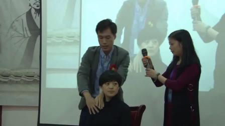 正规产后康复培训讲师马龙飞