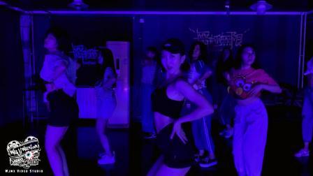 双井爵士舞培训-朝阳区双井街舞艺术中心-街舞教学