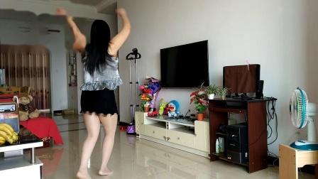 树枫舞蹈【还是算了吧】dj舞曲