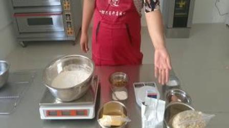 保定网红糕点培训视频分享,上百种小吃技术培训