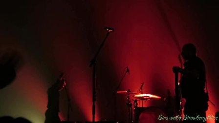 【Strawberry Alice】瑞典摇滚乐队Mando Diao 2019上海 - 00 开场,05-31 ModernSkyLAB