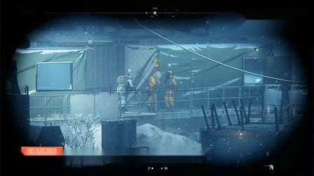 【游侠网】《狙击手:幽灵战士契约》11分钟演示