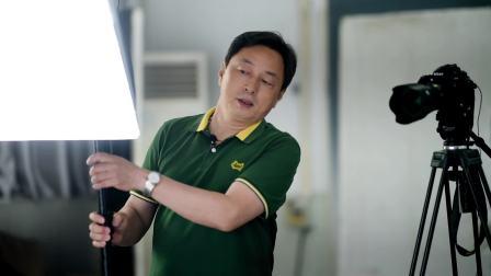 摄影培训证件照拍摄频教程山东摄影培训学校李银虎老师