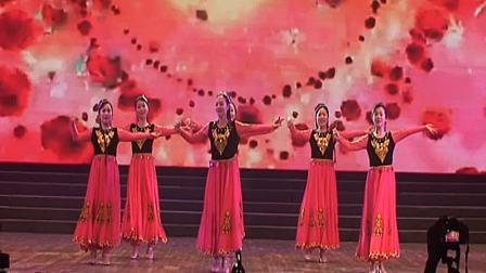 泸州市文化艺术培训中心2019汇报展演--