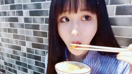 斗鱼女主播米儿啊i直播视频2019.6.12-1