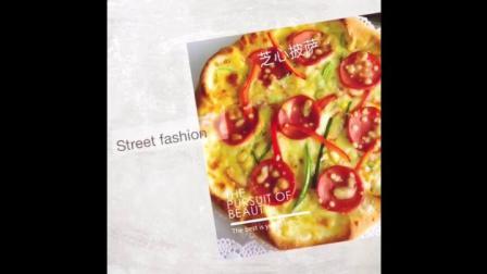 保定披萨培训,味霆手把手教学做制作披萨