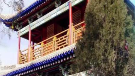 魅力陇西(甘肃省定西市陇西县-威远楼-鼓楼-文峰塔)