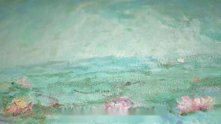 灵感之泉:莫内的花园