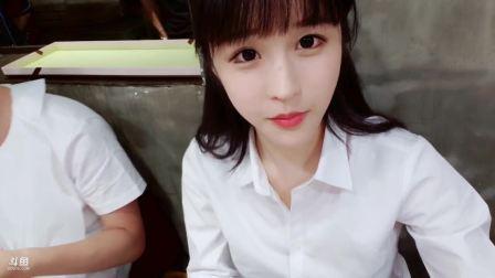 斗鱼女主播米儿啊i直播视频2019.6.14-2