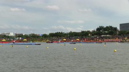 2019年广州市番禺区第十七届龙舟赛