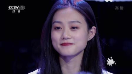 方青卓讲述自己的职业历程:感谢生命中的每个贵人 中国味道 20190615