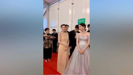 佟丽娅 姚晨 彭于晏 章子怡出席25届上海国际电影节!
