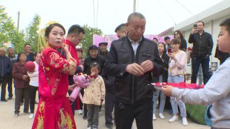 2019-05-12王雷 王姣婚礼微电影-