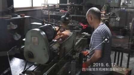 四川旭东机械蝴蝶鲜米机现碾米机米商米机组合粉碎机