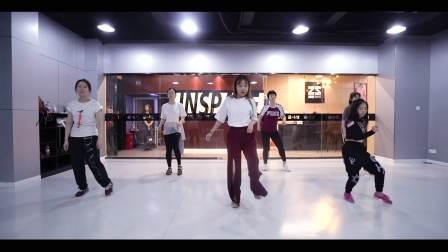 INSPACE舞蹈-Bean老师-Jazz进阶课代课视频-Na Na Na Na