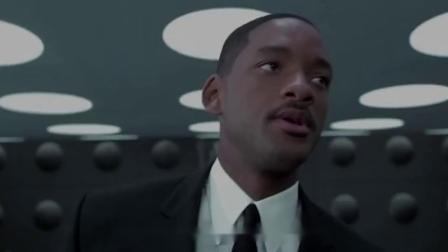 《黑衣人4》幕后故事曝光:狗哥们法兰克已被狸猫换太子