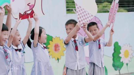 2019年浔南幼儿园大班毕业季短片