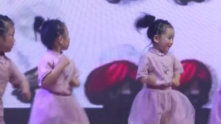 2019年平台社区幼儿园庆六一文艺汇演002