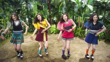 Red Velvet - Happiness (1080p)