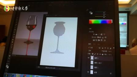 红酒杯矢量图制作全过程(重点)20190620