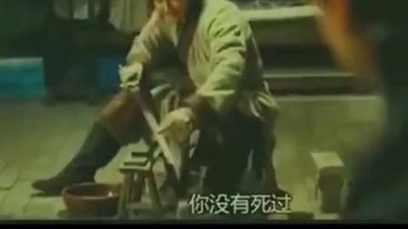 剑雨: 老婆被高手打伤, 追到家里才知道窝囊废丈夫是个绝世高手!