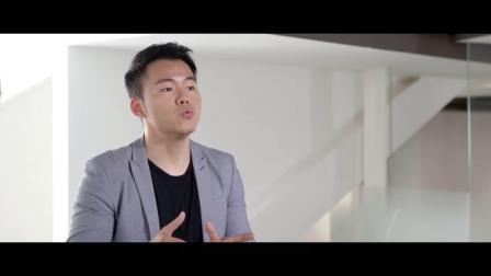 李非凡 × 刘鸿仓——未来对谈