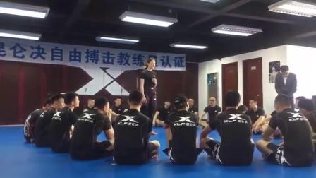 国内最好的健身教练培训机构?中体力健