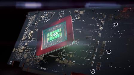 Radeon RX 5000系列显卡!