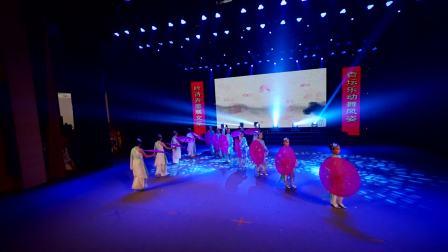 南乐县第三实验小学社团汇报演出