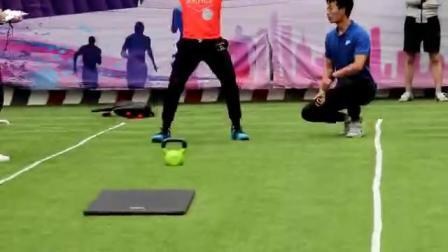 国内健身教练培训机构排名前十?中体力健健身学校
