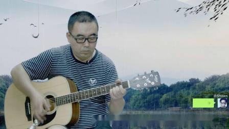 焦迈奇《我的名字》吉他弹唱教学 大伟吉他