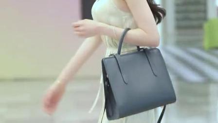 妍妍的女孩:终于懂得什么是回眸一笑百媚生,你喜欢吗?  刷宝短视频