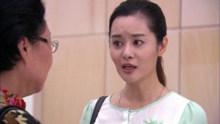 上线下线 21预告片 夏慧兰欲寻亲认子,唐梅答应将鼎力相助