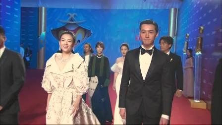 微电影《未来已来 薪火相传》 第22届上海国际电影节金爵奖颁奖典礼 20190623