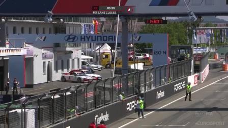 WTCR 世界房车杯 2019赛季 Round05 德国站 Race2~3
