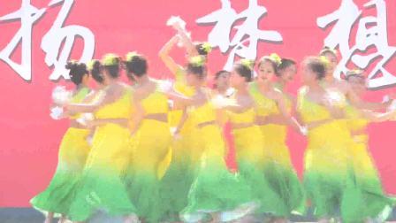 2019赤峰建筑工程学校校园艺术节