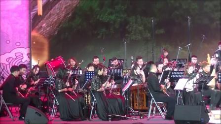 昌平区民族乐团大型原创民族音乐会:上篇--烽火长城